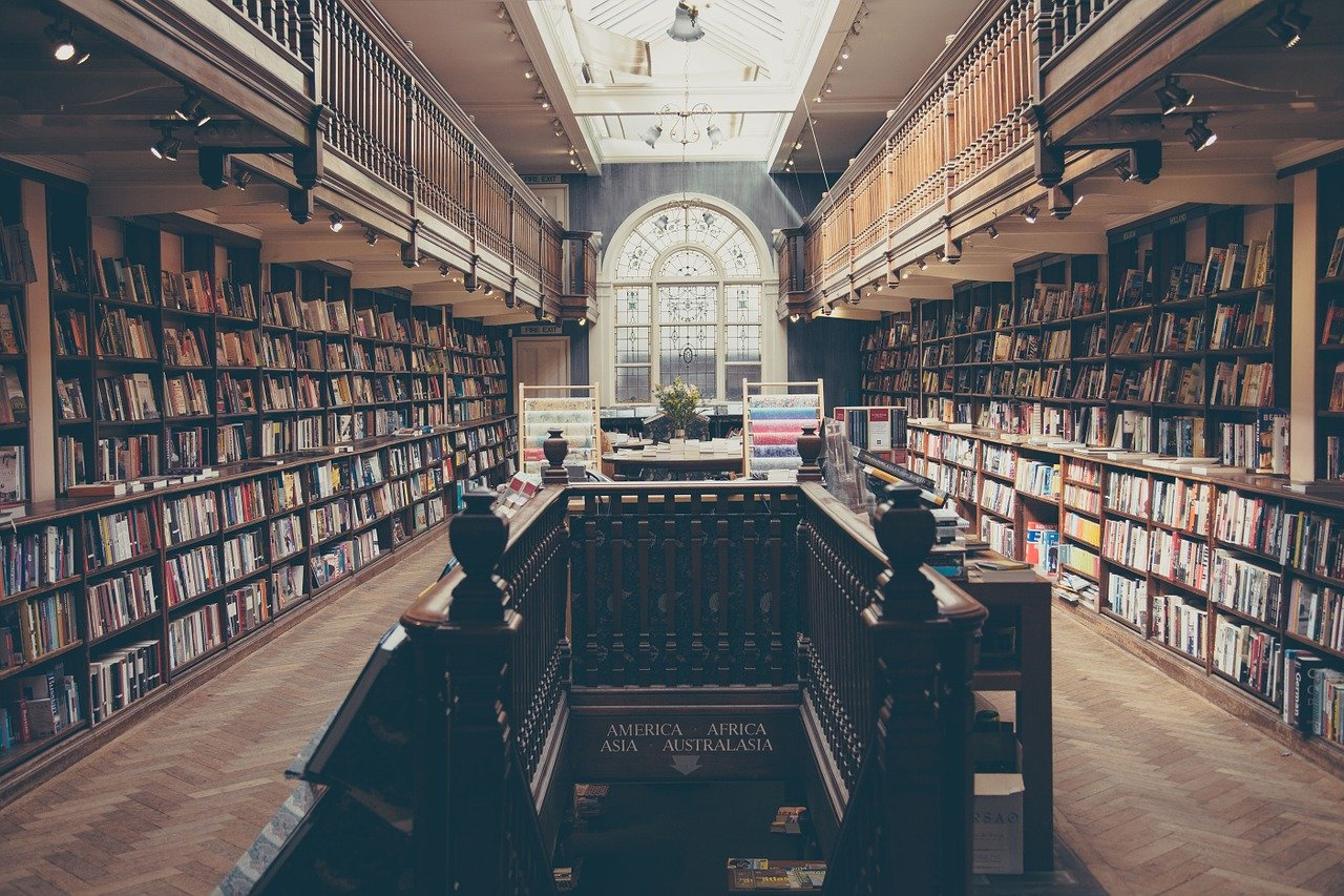 library law school